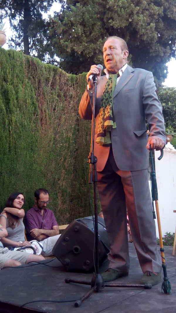 Noche Flamenca 20150626 2