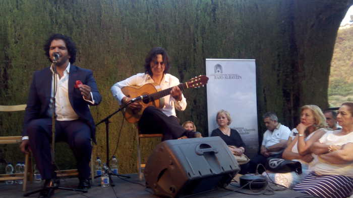 Noche Flamenca 20150626 3
