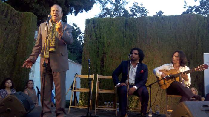 Noche Flamenca 20150626 4