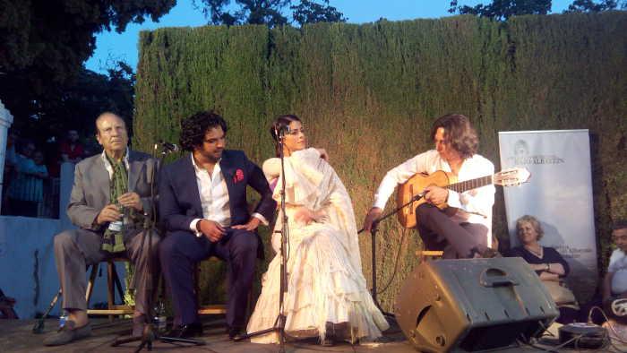 Noche Flamenca 20150626 5