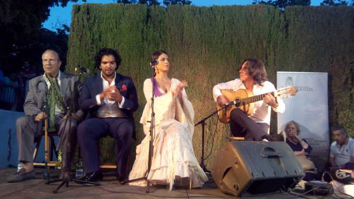 Noche Flamenca 20150626 6