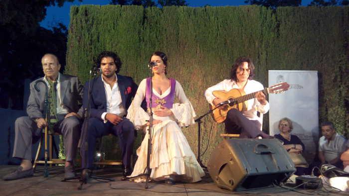 Noche Flamenca 20150626 7