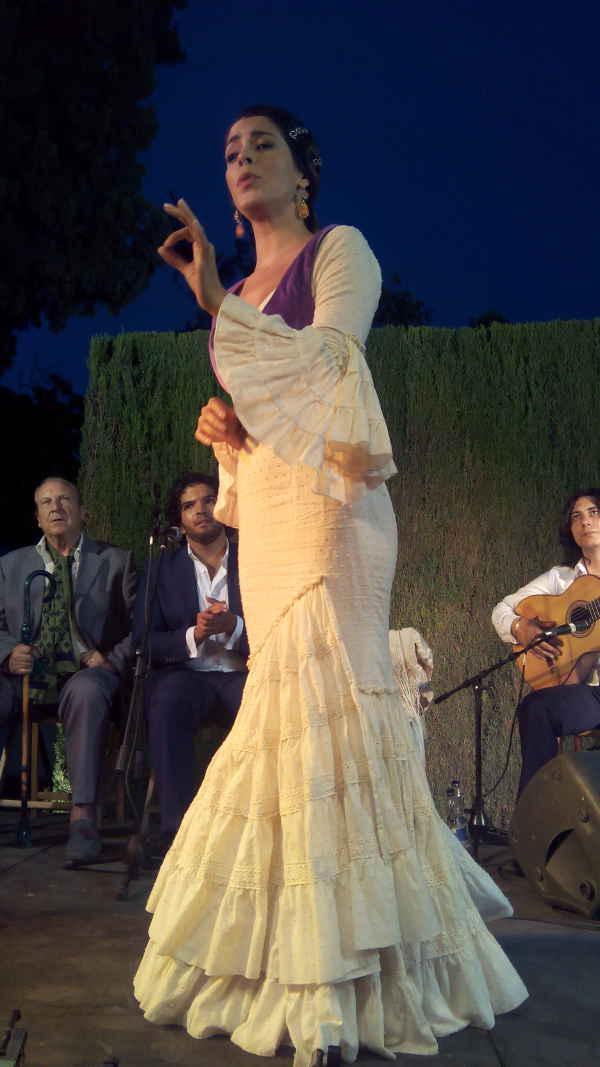 Noche Flamenca 20150626 8