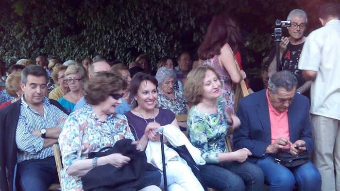 Noches flamencas 2015 a