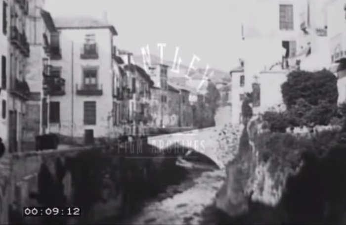 albayzin 1930