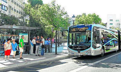 La Línea de Alta Capacidad cumplirá un año el 29 de junio desde su puesta en funcionamiento.