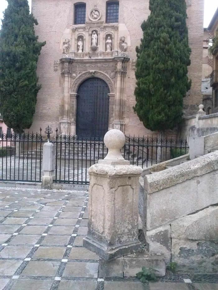 escalera plaza santa ana 20150531 b