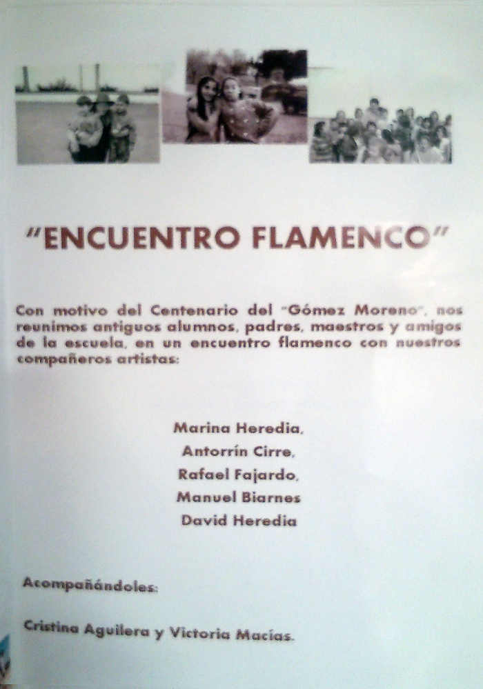 flamenco Gomez Moreno 2015 a