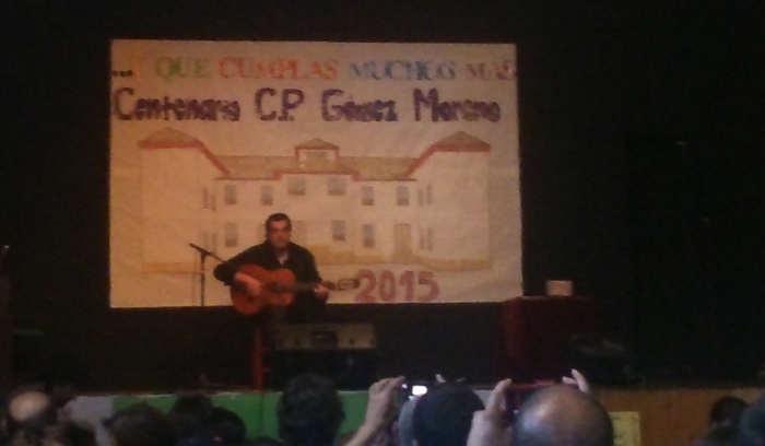 flamenco Gomez Moreno 2015 d