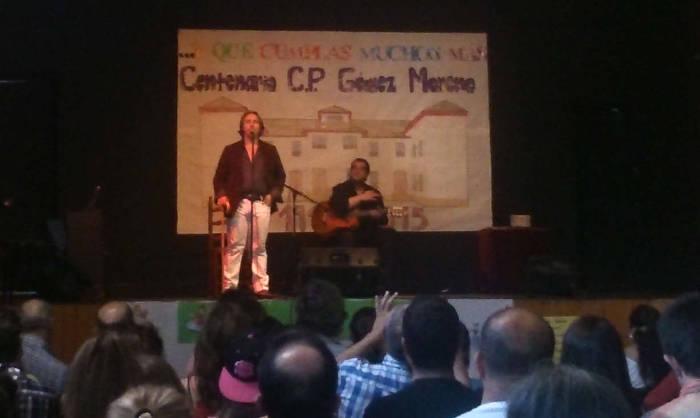flamenco Gomez Moreno 2015 e