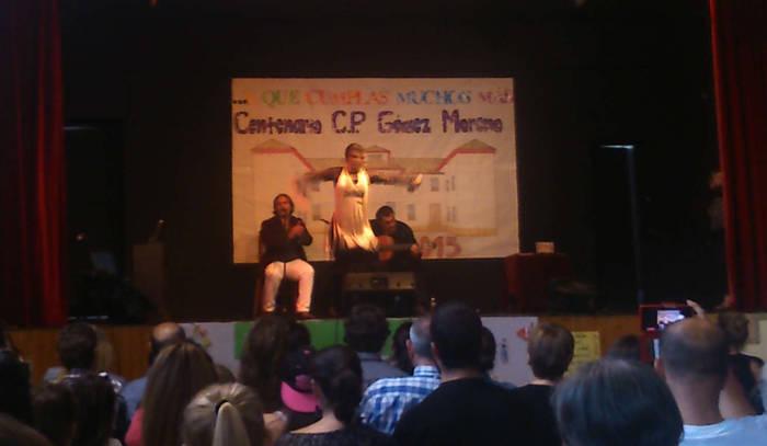 flamenco Gomez Moreno 2015 f