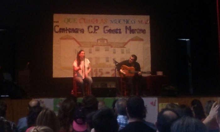 flamenco Gomez Moreno 2015 h
