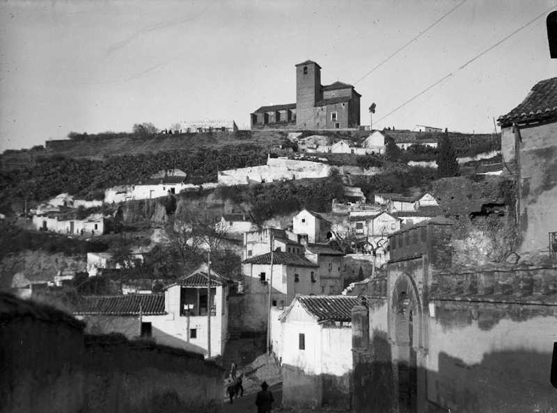Carril de la Lona 1923