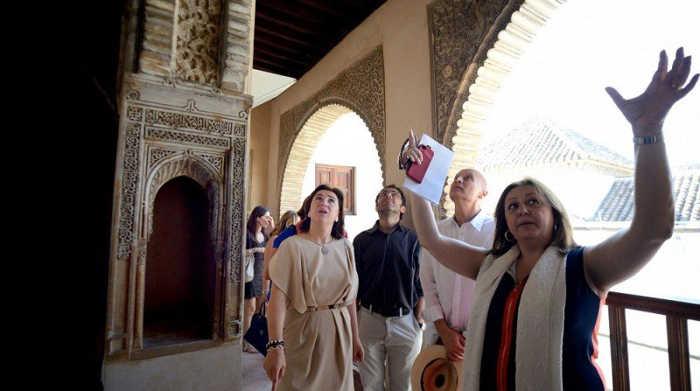 Dar-al-horra Villafranca Dobla de Oro