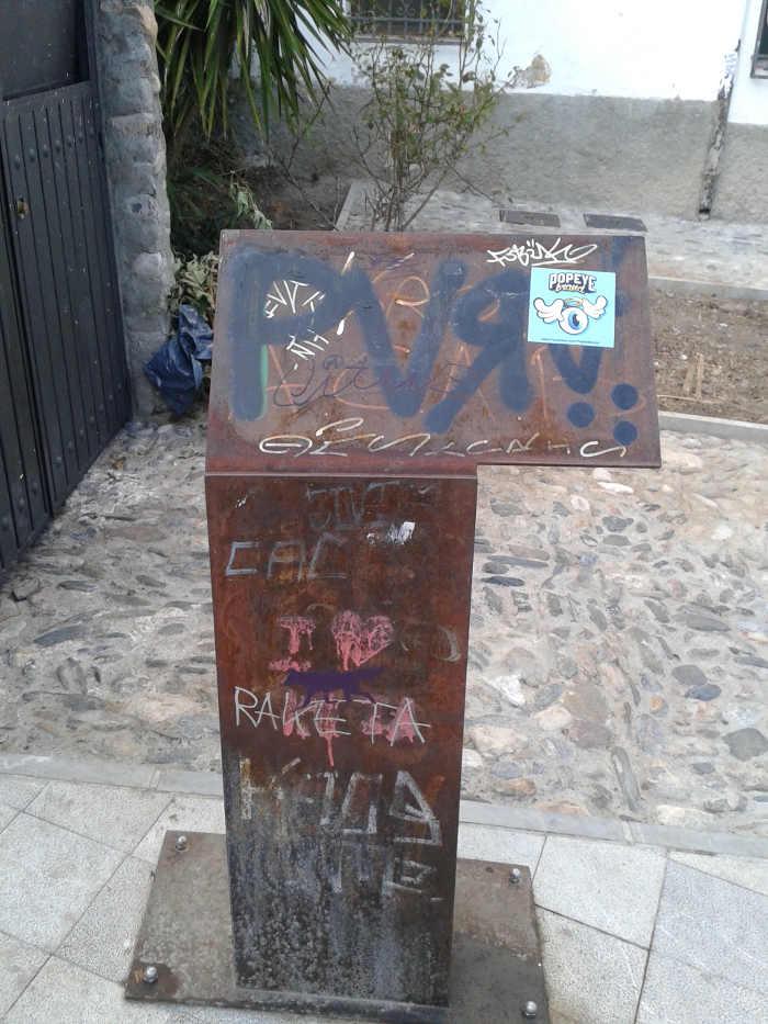 Placa mirador placeta Nevot 20150814 b