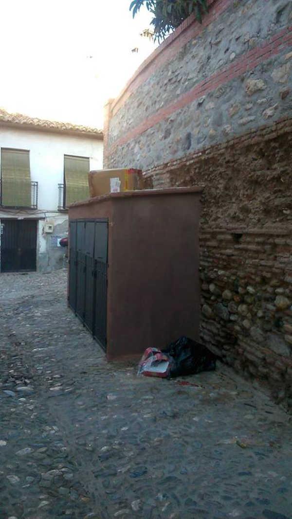 basura Capellanes 20150824