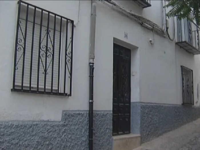 exorcismo Albayzin casa san Luis