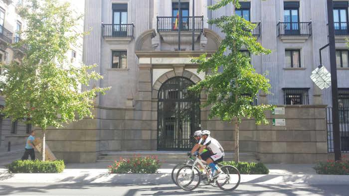Banco Espana 20150922
