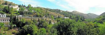 valle de Darro GH