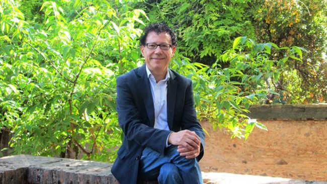 Director-Alhambra Reynaldo 2015