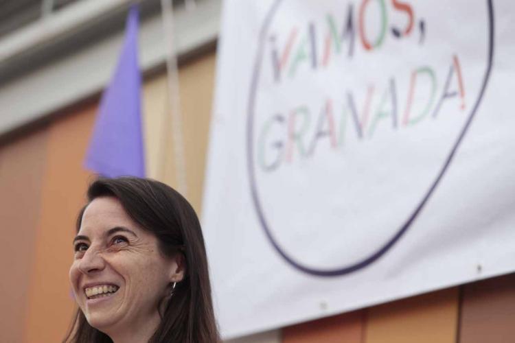 Marta-Gutierrez Vamos Granada EI