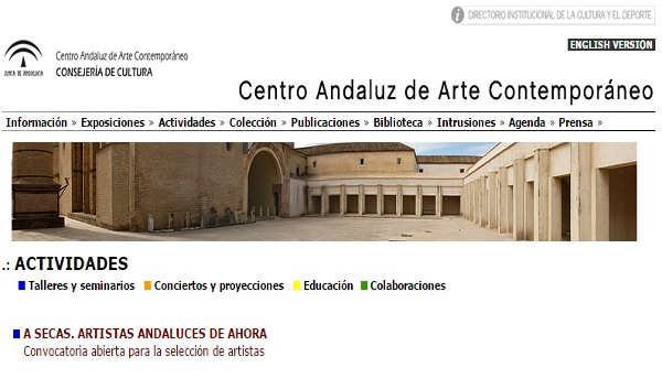centro andaluz