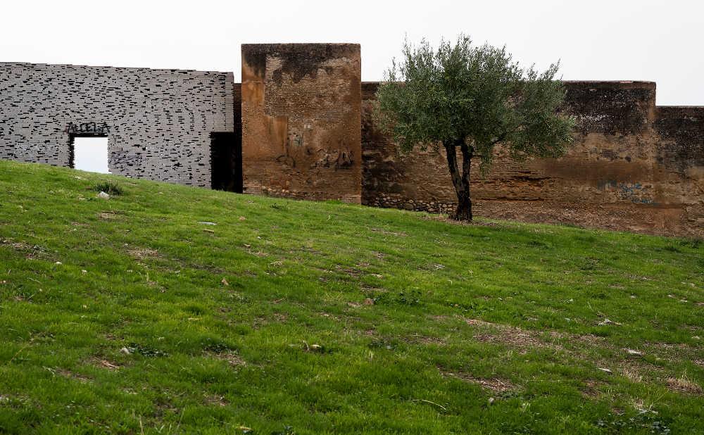 018: AUTOFOCUS: La muralla