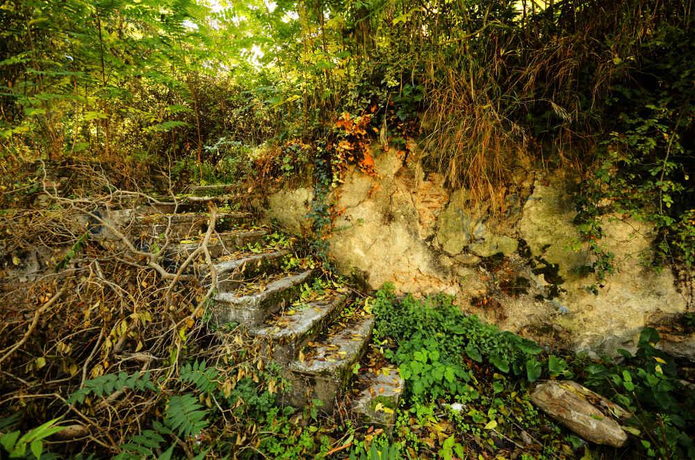 180. DAENUR: Rincones ocultos