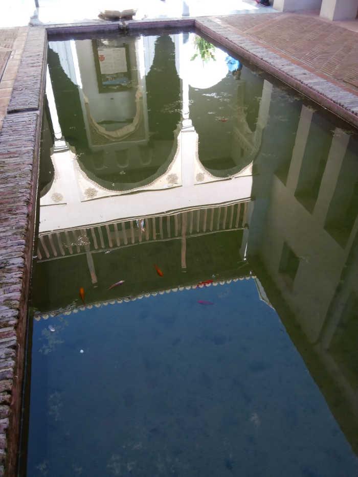 Recordamos los s bados los espacios de la dobla de oro son gratis asociaci n bajo albayz n - La casa del compas de oro ...