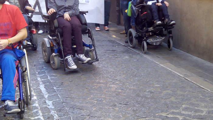 Marcha Somos ciudad calle Elvira 20151108 f