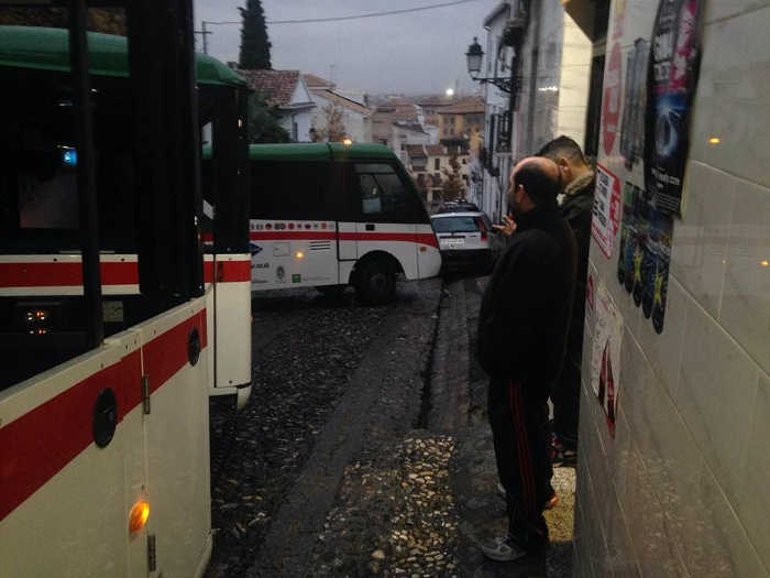 accidente tren turistico 20151122