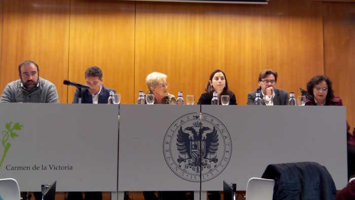debate Casa Agreda 20151116
