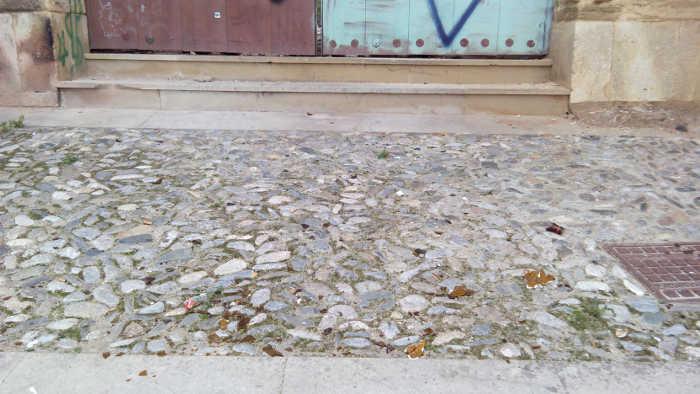 Basura Puerta Monaita 20151212