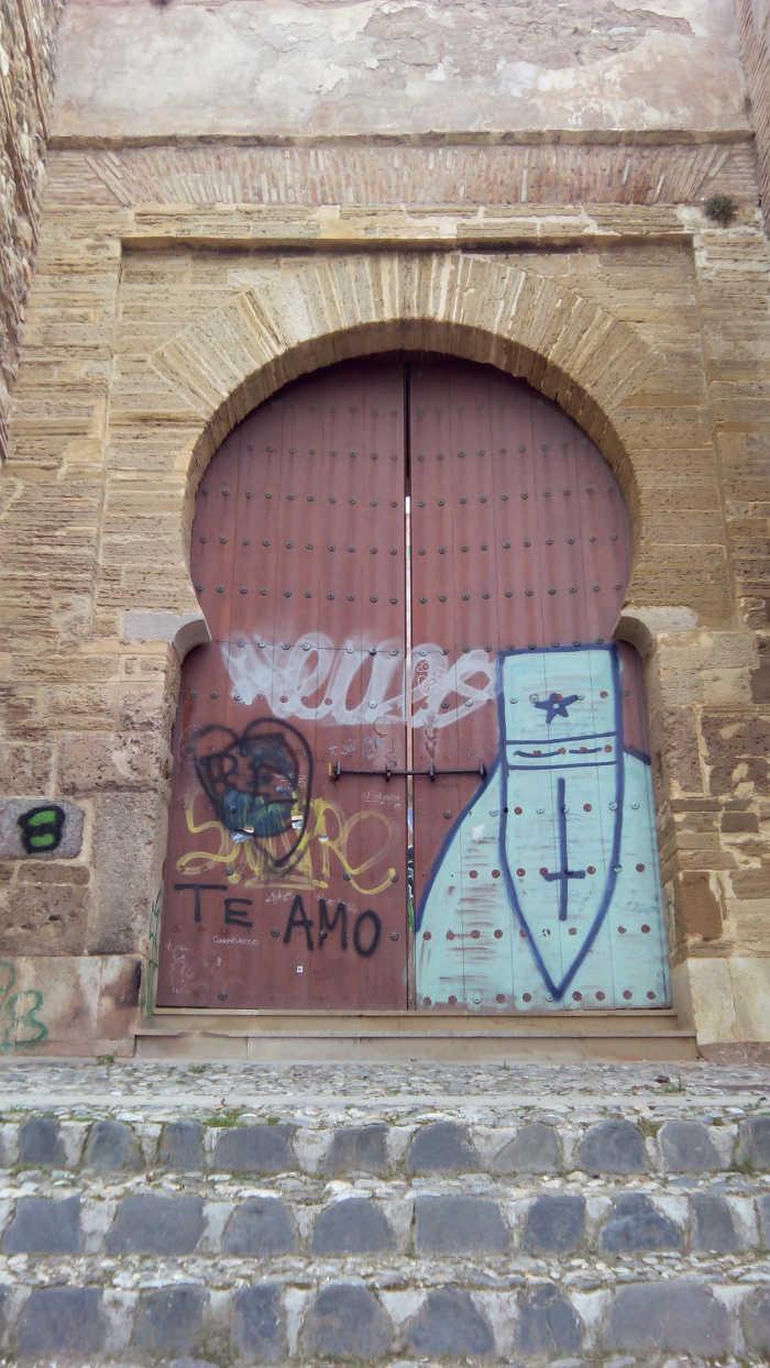 Pintadas Puerta Monaita 20151212