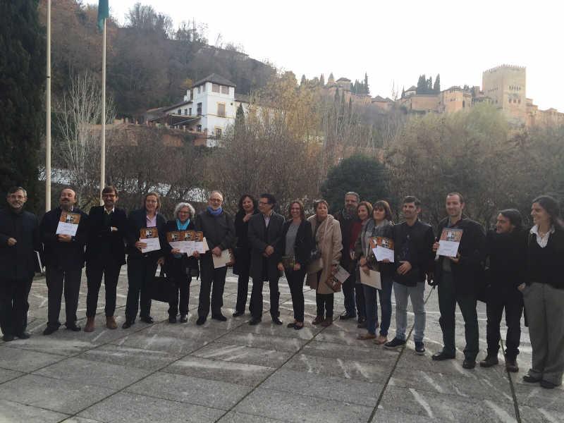 jurado y ganadores concurso fotrografia 2015