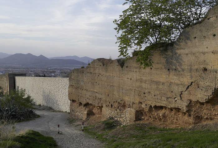 muralla san miguel