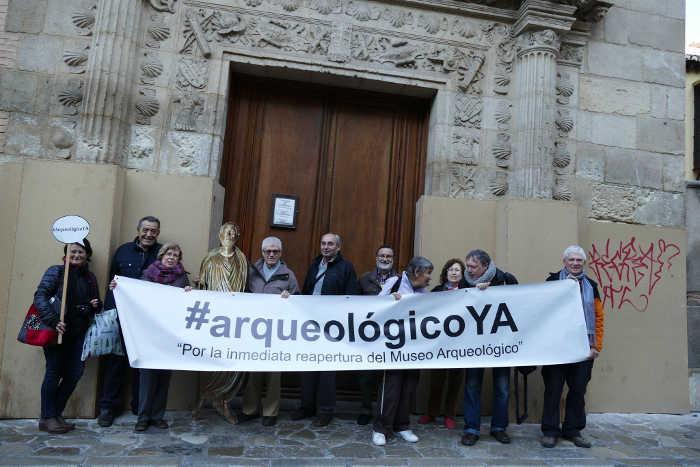 museo arqueologico YA 20151226