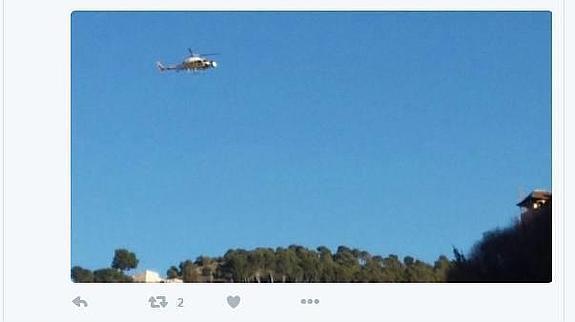 vuelo helicoptero 20160113