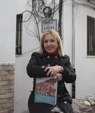Maria A Saez antenas ID 2016
