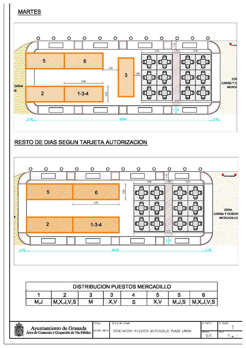 plano mercadillo plaza larga 2016