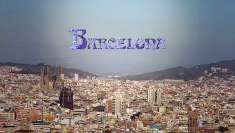 Bye bye Barcelona turismo