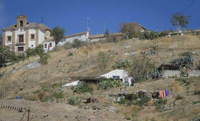 Cuevas San Miguel ID 2016