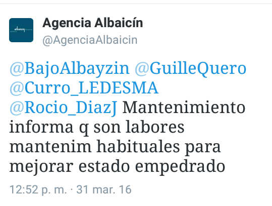 Respuesta Agencia Albayzin cementado 20160331