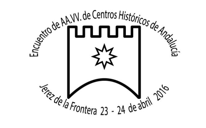 Encuentro AA VV Centros historicos 2016