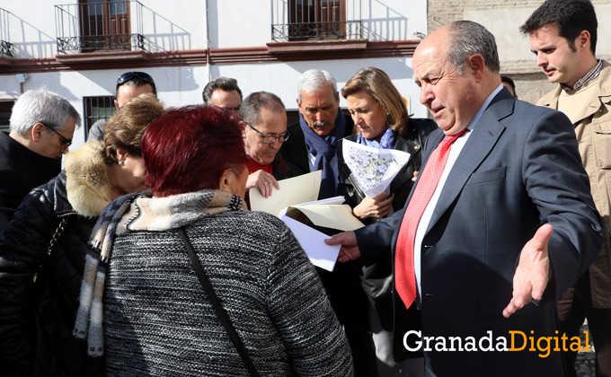 alcalde visita albayzin 2016 GD