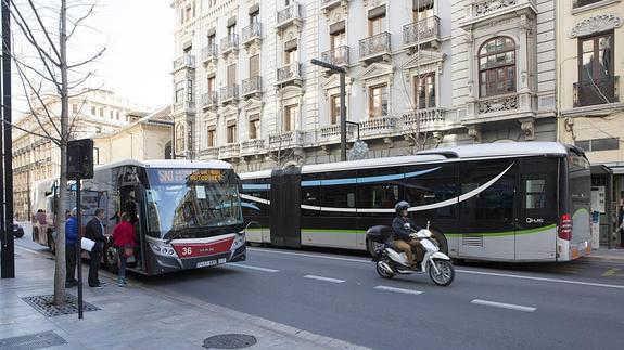 autobuses Gran Via 2016 ID