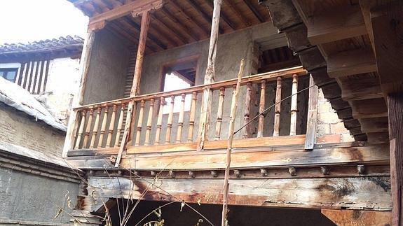 casa morisca Yanguas ID