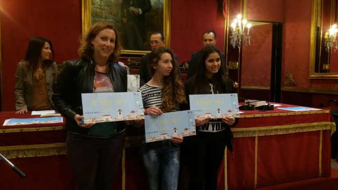 premios concuros Albayzin tres culturas 2016