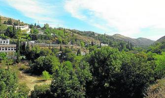 valle del Darro GH 2016