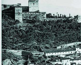 Alhambra y darro GH 1871